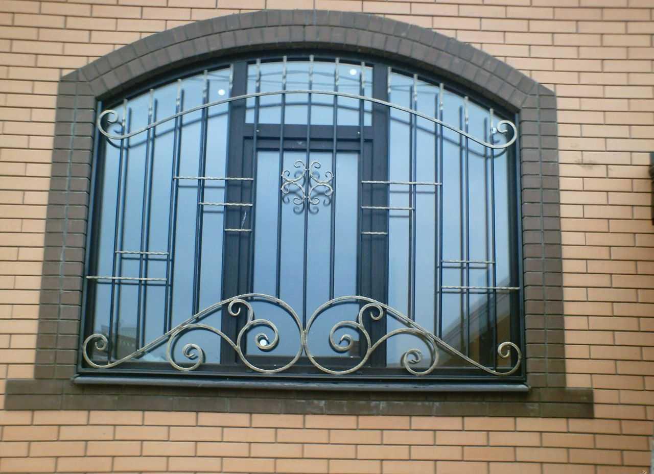Решетки на окна 1