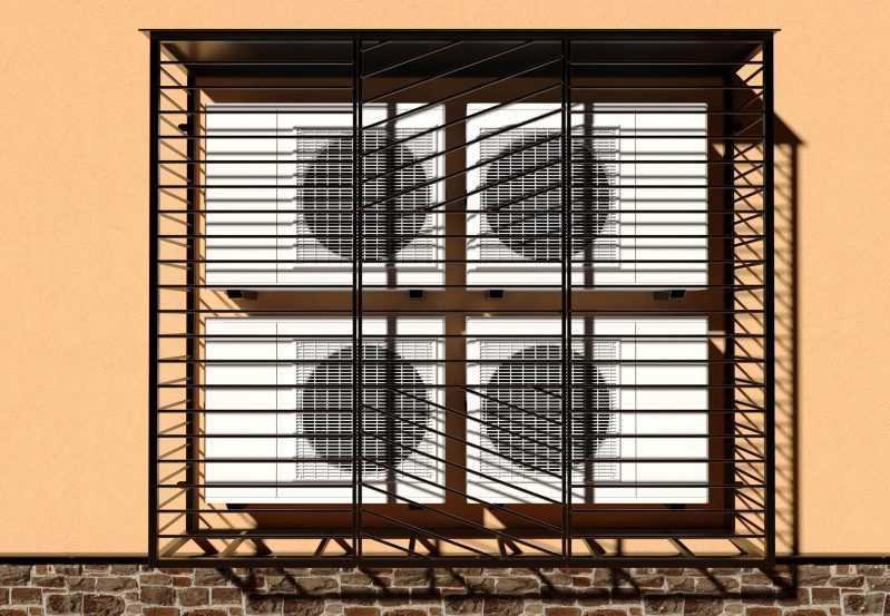 Фото 1 - Решетка для кондиционеров Р-КН 9.